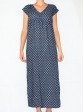Maxi dress d'allaitement Sarah