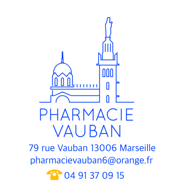 Coordonnées pharmacie Vauban