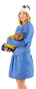 Robe allaitement Juliette